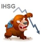 IHSG Bear