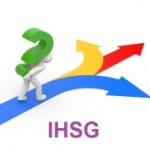 IHSG dipersimpangan